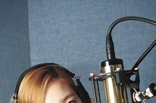 girls generation taeyeon ost for mister go
