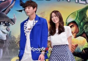2AM Jung Jin Woon, Kara Han Seung Yeon