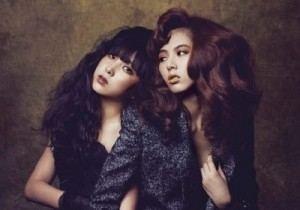 4Minute 'Marie Claire', 'HIGH CUT' and 'Ceci' Fashion Magazine Shoot and more
