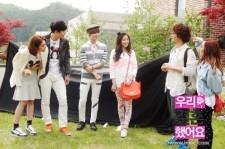 SHINee Taemin Confesses on