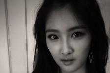 nam jihyun waiting room self-camera