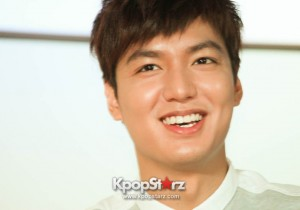 Lee Min Ho In Manila,  Tender and Genuine Smiles For 'My Everything' Press Conference [PHOTOS]
