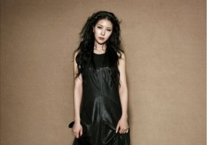 BoA 'BAZAAR', 'COSMOPOLITAN' and 'HIGH CUT' Fashion Magazine Shoot