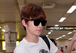 2PM Lee Jun Ho