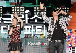 Lee Hi, Tablo