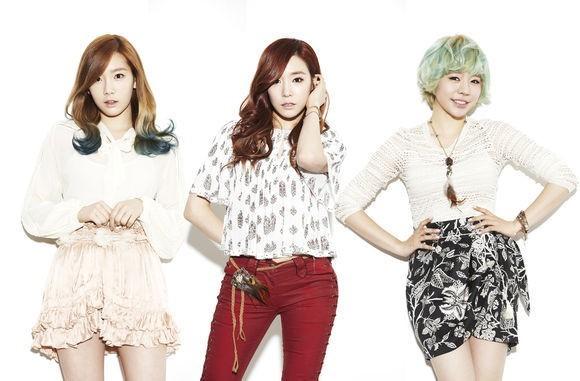 Girls' Generation Taeyeon-Tiffany-Sunny Chosen to Perform at LA Dodgers Game