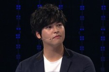 lee jang woo chose acting because of hwan hee