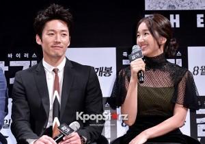 Jang Hyuk, Soo Ae