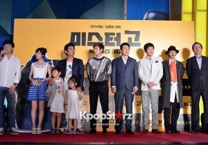 Mister Go VIP Premiere