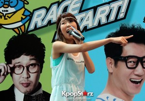 The First 'Running Man' Autograph Session in Hong Kong's Fan Meeting [PHOTOS]