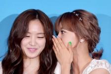 Son Na Eun, Kim Nam Joo