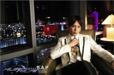 B.A.P Releases 'Hurricane' Teaser Photos for Bang Yongguk-Himchan