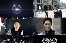 Popular Idol Groups Filming MV in the U.S., 'New Trend?'