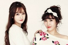 Davichi continued their strong sales streak for the new single