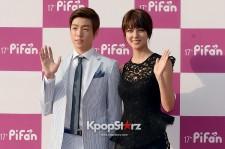 Lee Hyun Woo, Fujii Mina