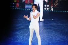 TVXQ's 'Live Tour 2012: Tone' Sapporo
