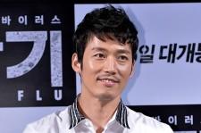 Jang Hyuk : Movie 'The Flu' Show Case July 22, 2013