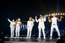 Big Bang World Tour to Play in Theaters around the World