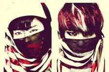 B.A.P Daehyun-Youngjae 'Badman' Teasers Revealed Online