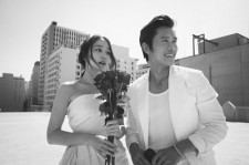 Lee Byung Hun - Only Nine Days Until His Wedding, Honeymoon in Southeast Asia?