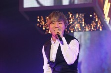 Big Bang Daesung Gains Attention with Performance at Japan 'A-Nation' Festival