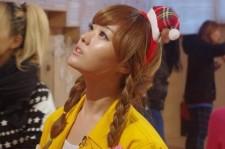 Song Ji Eun