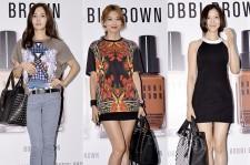 Hwang Woo Seul Hye, Oh Yoon Ah, Yoon Se Ah