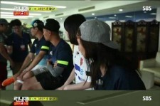 'Running Man' Receives Warning from KOCSC for f(x) Sulli's Chinese Profanity
