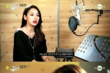 Lee Hyori Confesses on X Unnie She Once Doubted Her Lacked Musical Talent