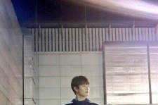 2am jung jinwoon sporty look