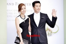 Kwon Sang Woo-Son Tae Young Dress Up for Lee Byung Hun-Lee Min Jung Wedding