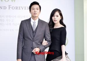 Yeon Jung Hoon-Han Ga In Formal Attire for Lee Byung Hun-Lee Min Jung Wedding