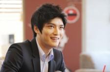JYJ's Kim Jaejoong