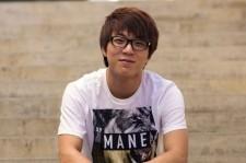 JunCurryAhn's Jun Sung Ahn