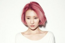 sunmi gained weight to 47kg