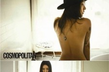lee hyori photo shoot by lee sang soon