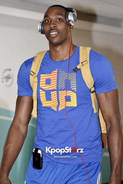 Dwight Howard key=>4 count14