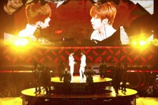 For the last 10 years, S.M. Entertainment act TVXQ has toured the world entertaining a fan base that has continued to grow.