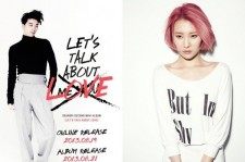 Big Bang's Seungri and Wonder Girls Sunmi… What They Have in Common