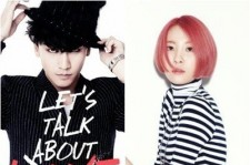 Big Bang's Seungri and Wonder Girls Sunmi Go Head to Head for Their Comeback on 'M Countdown'