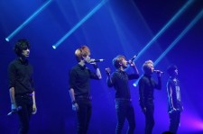 MBLAQ Completes 3 City Japan Tour for '2013 MBLAQ Global Tour'