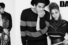 im seulong goo hara couple photo shoot