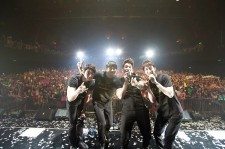 2AM will be among the performers at KCON 2013 held this weekend in Los Angeles.