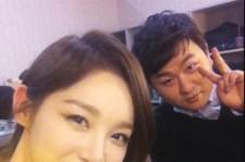 Kang MinKyung Rejects HuhGak