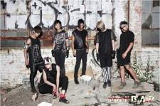Group B.A.P Tops German K-Pop Chart, 'Top 10 for 19 Months'