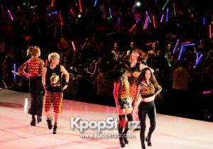 KCON 2013 M Countdown - f(x)