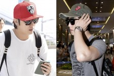CNBLUE left for Malaysia on Aug 22, 2013 and entered South Korea from Malaysia on Aug 26, 2013