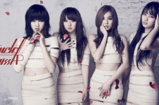 Miss A Wins no.1 Again!