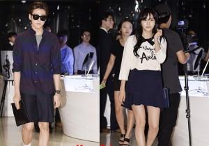 Lee Hyun Woo- Han Bo Reum