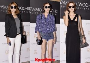Oh Yoon Ah-Lee Da Hee-Hwang Jung Eum